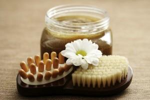 Huiles essentielles cosmétiques